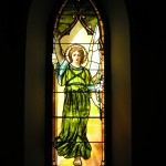 Our Historic Church