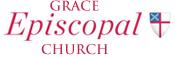 Grace Episcopal Church Windsor, Connecticut Logo